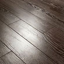 Ecoflooring Brush Wood 527 Дуб венге
