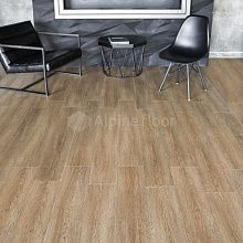 Alpine Floor Intense Бурый лес ECO 9-3