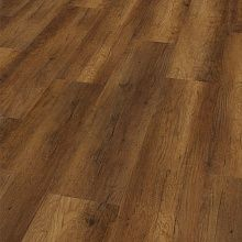 Wineo Purline planks - панелями wood XL Calistoga Chocolate LEW10002